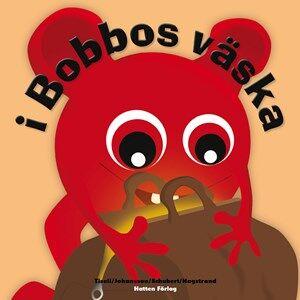 Babblarna Unisex Reading Multi Barnbok, I Bobbos väska