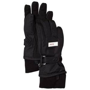 Image of Reima Unisex Gloves and mittens Black Reimatec® Gloves Tartu Black
