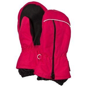 Reima Girls Gloves and mittens Purple Reimatec® Mittens Tepas Berry