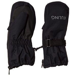 Image of Kuling Always Black Eskimo Gloves Ski gloves and mittens