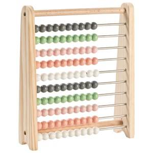 STOY Wood Abacus