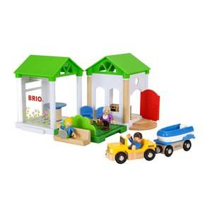 BRIO World 33953  Summer House