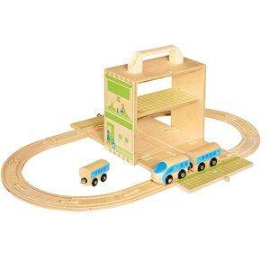 Udeas Boxset Train