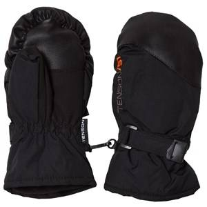 Image of Tenson Rocket Mittens Black Ski gloves and mittens
