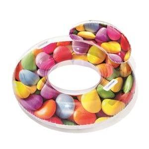 Bestway Candy Delight Pool Ring 118 x 117 cm