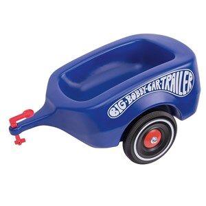 BIG Bobby Car Trailer Royal blue