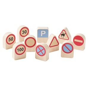 Kids Concept Aiden Traffic Signs