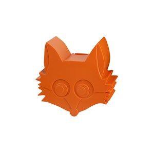 Blafre Fox Mini Lunch Box Orange