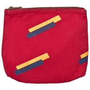The Animals Observatory Pouch Red Apple 80s Purses and wallets