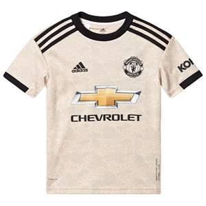 Image of United Manchester United Manchester United 19 Away T-Shirt 15-16 years (176 cm)