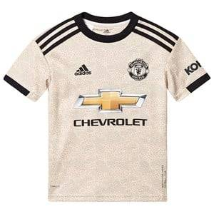 Image of United Manchester United Manchester United 19 Away T-Shirt 9-10 years (140 cm)