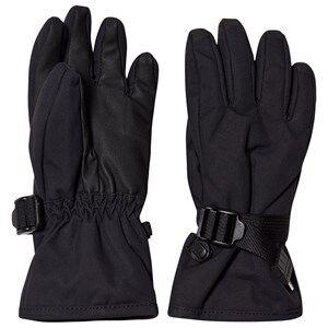 Image of Reima Reimatec Tartu Gloves Black Ski gloves and mittens