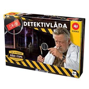 Alga GWs Detectives Box