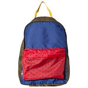 Bonton Sac A Dos Backpack Rouge Backpacks