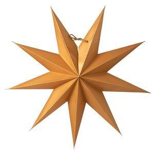 Watt & Veke Boris Advent Star 50 cm Gold