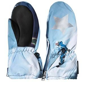 Image of Molo Igor Mittens 24 hrs Ski gloves and mittens
