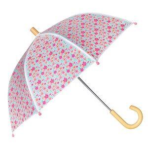 Hatley Summer Garden Umbrella Long umbrellas