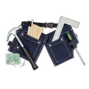 Micki Tool Belt with Tools