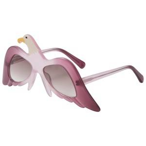Stella McCartney Kids Pink Eagle Sunglasses