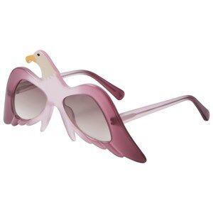 Stella McCartney Kids Pink Eagle Sunglasses