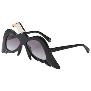 Stella McCartney Kids Black Eagle Sunglasses
