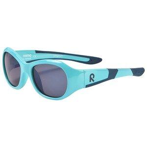 Reima Bayou Sunglasses Bright Turquoise