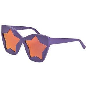Stella McCartney Kids Stars Sunglasses Red