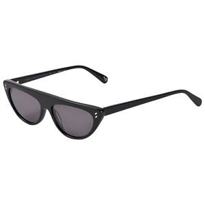 Stella McCartney Kids Half Moon Sunglasses Black