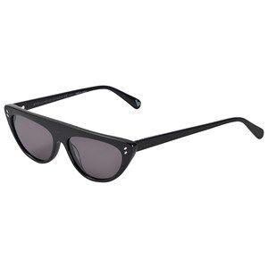 Stella McCartney Kids Half Moon Sunglasses Black