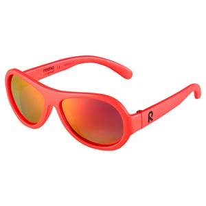 Reima Ahois Sunglasses Flame Red