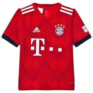 Bayern Munich FC Bayern Munich 18 Home Shirt 11-12 years (152 cm)