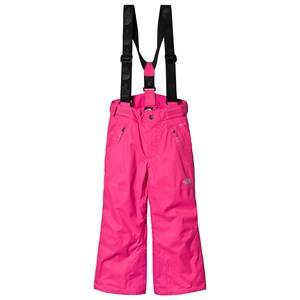 The North Face Snow Quest Plus Ski Pants Pink Ski pants and salopettes