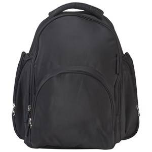 Carena Changing Bag Backpack Styrs Black