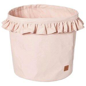 Buddy & Hope Flounce Storage Bag Pink