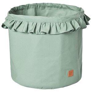 Buddy & Hope Flounce Storage Bag Green