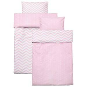 Barnkammaren Unisex Bedding Pink Barnkammaren Bed Set Pink