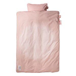 Done by Deer Unisex Baby Gear Bedding Pink Candyfloss Baby Bedlinen Powder