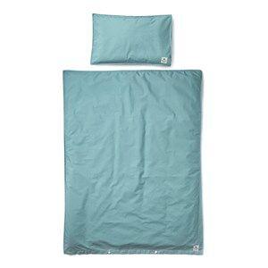 Elodie Details Unisex Bedding Blue Bedding Set Pretty Petrol