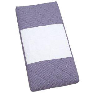 rattstart Unisex Bedding Blue Bed Protection 50X60