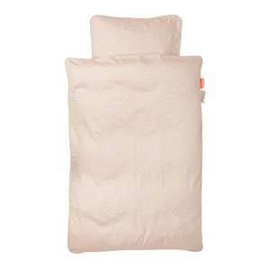 Done by Deer Girls Bedding Pink Baby Balloon Bedlinen Powder - Sweden