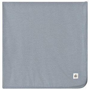 A Happy Brand Reversible Blanket Grey