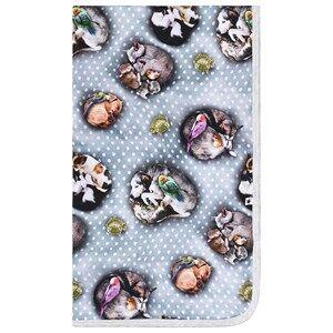 Molo Neala Blanket Pets n Dots