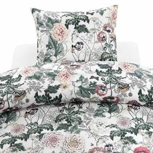 Borgans Fiona Bed Set 150 x 210 White Bed sets