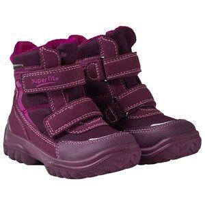 Superfit Unisex Boots Pink Snowcat Pink