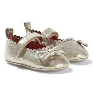 Billieblush Girls Childrens Shoes Shoes Pink Ballerina Shoes Dore