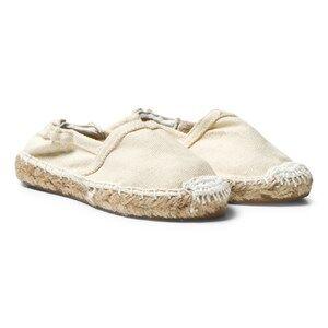 OAS Unisex Shoes Cream Kid