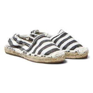 OAS Unisex Shoes Black Kid
