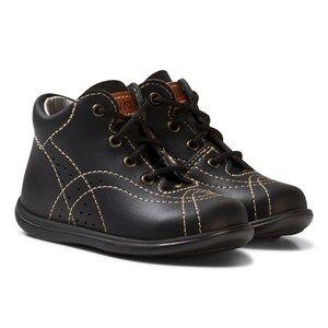Kavat Unisex Shoes Black Edsbro XC Black
