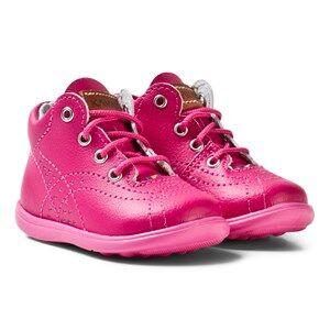 Kavat Girls Shoes Pink Edsbro XC Cerise