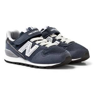 New Balance Unisex Sneakers Navy Navy 996 Sneakers